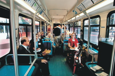 Infection Control in Public Transportation